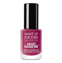 Šķidrā lūpu krāsa Make Up For Ever Artist Rouge Ink Matte 4,5 ml, 502 Blackcurrant