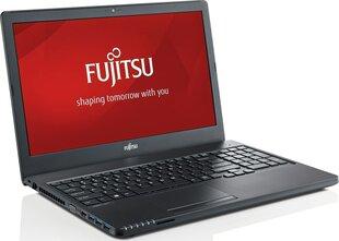 Fujitsu LifeBook A357 (S26391K425V300) 8 GB RAM/ 128 GB + 256 GB SSD/ Windows 10 Pro