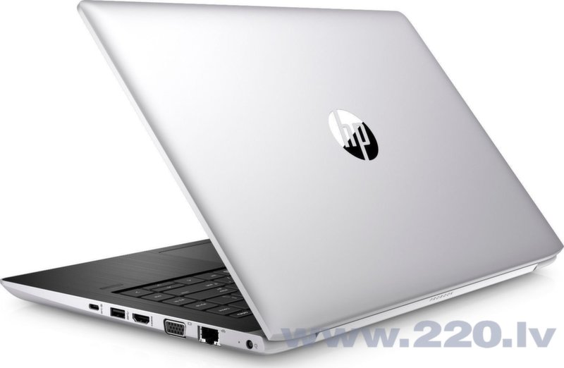 HP ProBook 440 G5 (2TA29UT) 24 GB RAM/ 256 GB M.2 PCIe/ 1 TB SSD/ Windows 10 Pro