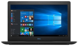 Dell G3 17 3779 i5-8300H 8GB 256SSD Win10H