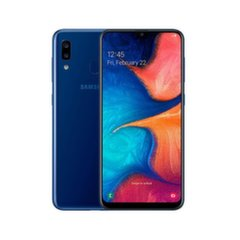 Samsung Galaxy A20e, 32GB, Dual SIM, Blue