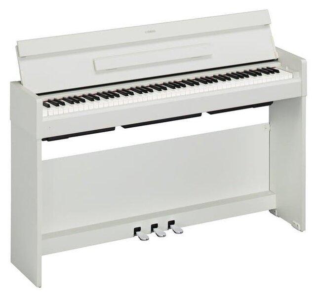 Digitālās klavieres Yamaha YDP-S34 WH