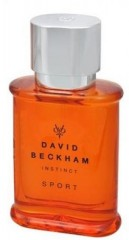 Tualetes ūdens David Beckham Instinct Sport edt 30 ml