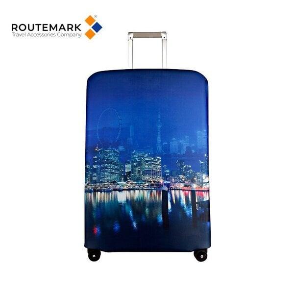 Kofera pārsegs Routemark SP240 Voyager, zils