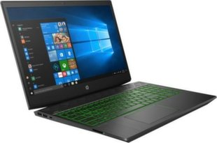 HP Pavilion Gaming 15-cx0004nw (4UF34EA) 8 GB RAM/ 480 GB M.2 PCIe/ Win10H
