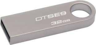 Kingston 32GB DataTraveler SE9 USB 2.0