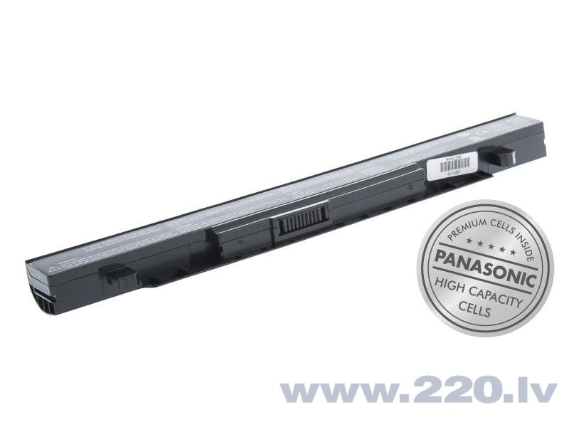 Avacom battery for Asus X550, K550, Li-Ion 14,4V 2900mAh