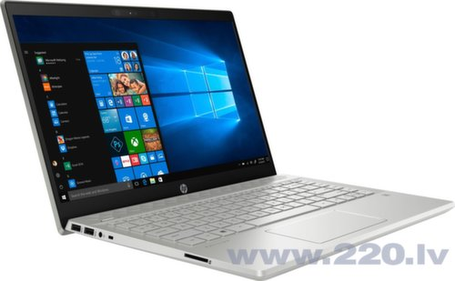 HP Pavilion 14 (7BQ27EA) 16 GB RAM/ 256 GB M.2 PCIe/ Windows 10 Home