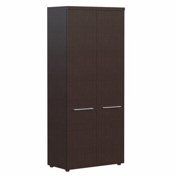 Skapis Alto ACW-85, brūns цена и информация | Шкафы | 220.lv