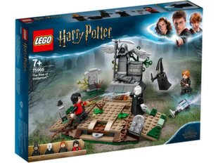 75965 LEGO® Harry Potter™ Voldemort™ pacēlums