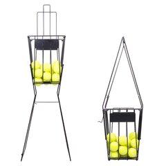 Stiepļu grozs tenisa bumbiņām Insportline TB8203