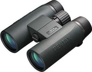 Бинокль Pentax SD 8x42 WP цена и информация | Бинокли | 220.lv