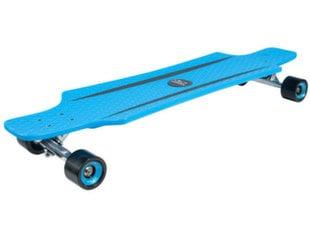 Скейтборд Hudora Cruise Star, 92 см, синий цена и информация | Скейтборды | 220.lv