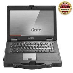 GETAC S400 G2 i5-3320M 4GB 500GB GT730M WIN7Pro