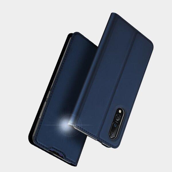 Dux Ducis paredzēts Xiaomi Mi 9, Rozā