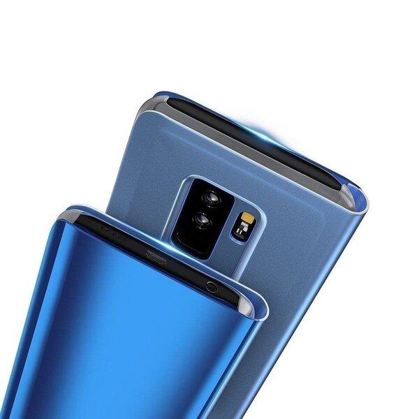 Clear View Case piemērots Xiaomi Redmi 7A, Rozā