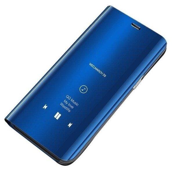 Clear View Case piemērots Xiaomi Redmi 7A, Zils