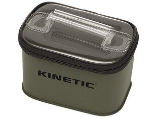Ūdensnecaurlaidīga kaste Kinetic Tournament KB70082, zaļa