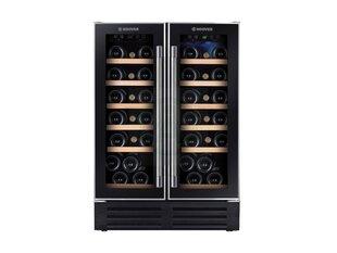 Hoover HWCB 60D cena un informācija | Vīna ledusskapis | 220.lv
