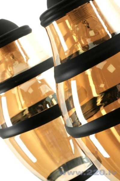 Lampex griestu lampa Antonio 2 atsauksme
