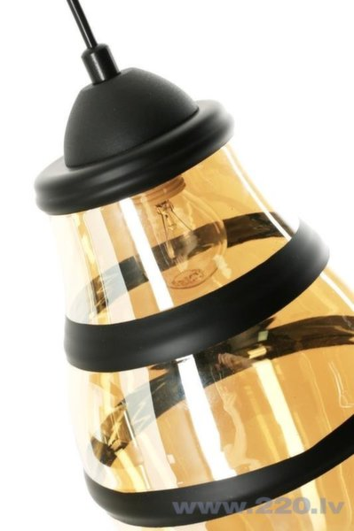 Lampex griestu lampa Antonio 2 lētāk