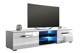 TV galdiņš Moon 140, balts