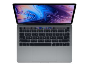 Apple MacBook Pro with Touch Bar 13 (MV962KS/A) ENG/SWE