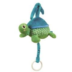 Piekaramā rotaļlieta ar melodiju Oops Turtle 12002.23