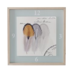 Sienas pulkstenis Luke 50x3x50 cm cena un informācija | Sienas pulksteņi | 220.lv