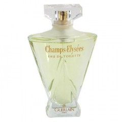 Tualetes ūdens Guerlain Champs Elysees edt 100 ml