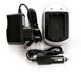 Akumulatoru lādētājs Olympus Li-70B, DMW-BCH7E cena un informācija | Fotokameru lādētāji | 220.lv