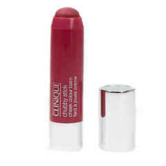 Krēmveida sārtums Clinique Chubby Stick Cheek Colour Balm 6 g