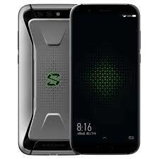 Xiaomi Black Shark, 64GB, Dual SIM, pelēks