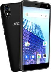 Archos Access 50S, 8GB, Melna
