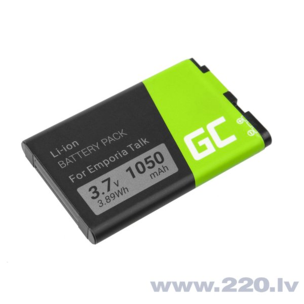 Green Cell AK-RL2 Phone Battery for Emporia Talk Comfort Basic VF4 V20