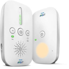 Mobilā aukle Philips Avent Audio SCD502/52 cena un informācija   Mobilā aukle Philips Avent Audio SCD502/52   220.lv
