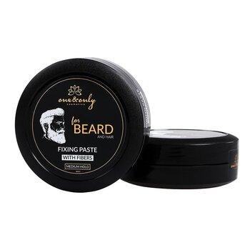 Spēcīgas fiksācijas matu un bārdas modelēšana pasta One&Only 80 g