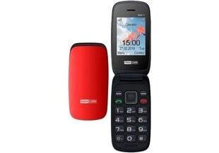Maxcom MM817, Dual Sim, Sarkans