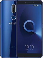 Alcatel 3V, 16GB, Dual SIM, Zils