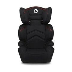 Automašīnas sēdeklītis Lionelo Lars 15-36 kg, Sporty Black cena un informācija | Automašīnas sēdeklītis Lionelo Lars 15-36 kg, Sporty Black | 220.lv