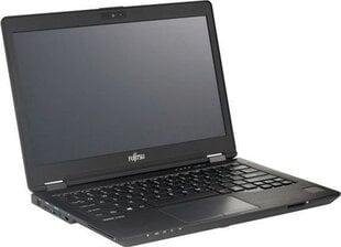 Fujitsu Lifebook U729 (VFY:U7290M470SPL)