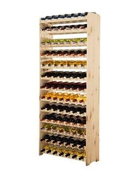 Vīna plaukts RW-3-91 cena un informācija | Virtuves piederumi | 220.lv