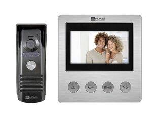 Video domofons El Home VDP-18A3