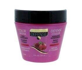Matu kondicionieris ar granātābolu kauliņu eļļu Daily Defense 3 Minute Deep 147 ml