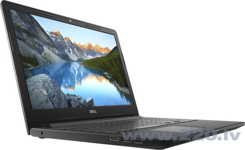Dell Inspiron 15 3582 N4000 4GB 500GB Win10H cena