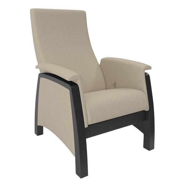 Šūpuļkrēsls Balance 1, pelēks/ melns