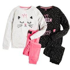 Cool Club pidžama meitenēm, 2 gab., CUG1924564-00