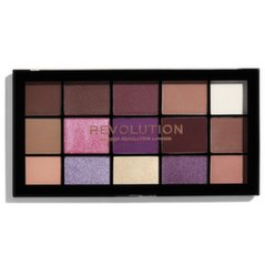 Acu ēnu palete Makeup Revolution Re-Loaded 16.5 g, Visionary
