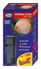 AQUA NOVA iekšējais filtrs akvārijam 300l/h