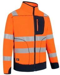 Pesso džemperis augstas redzamības FL02 cena un informācija | Pesso džemperis augstas redzamības FL02 | 220.lv